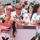 ペドロサがアゴスチーニを越える通算89度目の表彰台を獲得