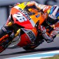 Marquez's 11th front row, Pedrosa on Row 2