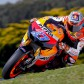Stoner on top again in Phillip Island warm up