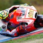 Iannone in top10 a Brno