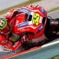 Dovizioso y Crutchlow afinan sus motos en Catalunya