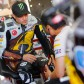 Tuesday rain a frustration for Kallio