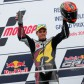 Deserved victory for pole man Kallio