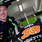 Catch-up dopo la stagione con Bradley Smith