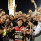 エスパルガロ兄:「多くのサーキットで表彰台が狙える」