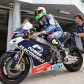 CRTs get first taste of softer option rear tyre