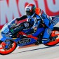 Rins on top in final Texas practice session