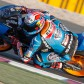 Rins and Honda colleagues show their Sunday pace
