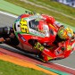 Ducati Team at Brno with Rossi as sole rider