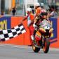 Márquez seizes sixth win in San Marino