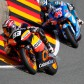 Márquez shines in German qualifying run