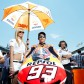 Marquez: Youngest ever MotoGP™ leader