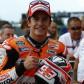 Márquez: 'Los rivales más duros saldrán desde la segunda línea'