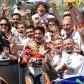 マルケスがホームレースでロッシの史上最年少7連勝に挑戦