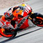Marquez neck 'much better' ahead of finale