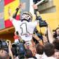 日テレG+:2014年シーズン生中継&史上最年少王者マルケスのドキュメンタリーを放送