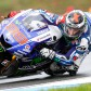 Lorenzo second and Rossi fifth on Friday