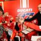 ドゥカティ最高経営責任者、ムジェロ初勝利に歓喜
