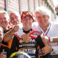 "Cuzari: ""In Mugello we'll race with a new chassis"""