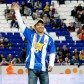 Hiroshi Aoyama visits RCD Espanyol