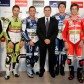Aspar shows off full 2012 project