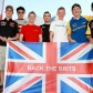 Silverstone lança campanha 'British Grand Prix: Back The Brits'