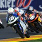 Binder to step in for Salom at Indianapolis