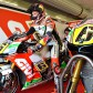 Bradl finishes first MotoGP experience