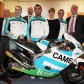 Came IodaRacing Team revela cores de 2013 para o MotoGP