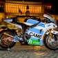 Came IodaRacing Project investit les rues de Rome