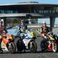 Quartararo en Moto3™, Ramos en Moto2™ y Forés en Stock Extreme, Campeones del FIM CEV Repsol 2013