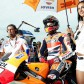 Repsol Honda Team en route to Aragon
