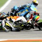 MotoGP trio react to costly crash