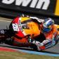 Pedrosa continues momentum in Brno
