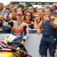 Thrilling win for Pedrosa in the Czech Republic