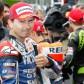 J.ロレンソ:「非常に戦略的なレースだった」