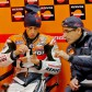 Technical hitch ends Dovizioso podium run