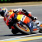 Top five a good base start for Repsol Honda pair