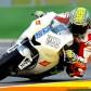 Elías tests Gresini Moriwaki Moto2 bike
