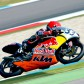 Fagerhaug takes latest Red Bull MotoGP Rookies cup win