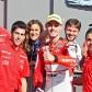 Mapfre Aspar Team Moto3 beschließt positiven Almeria-Test