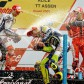 Freixenet extends partnership as MotoGP cava supplier