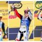 Silverstone: Triplete de victorias, triplete de líderes