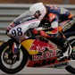 Red Bull MotoGP Rookies - Hanika storms to Aragón Pole