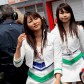 パドックガール: 第2戦日本GP