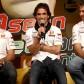 Le team Gresini fait escale à Bangkok