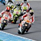 Melandri and Simoncelli ready to prove progress