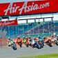 eni Motorrad Grand Prix Deutschland racing numbers
