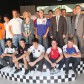 Présentation officielle pour le Grand Prix Cinzano de Catalunya