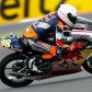 Red Bull MotoGP™ Rookies: Silverstone first-timer Hanika takes pole